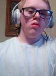 Tyler , 18  , Toledo