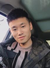 一拳超人, 27, China, Beijing