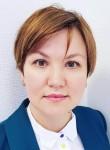 Polina, 41, Moscow
