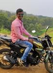 Hari Krishna, 24  , Vizianagaram