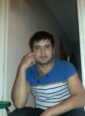 Abdulkhamid, 31, Uzbekistan, Fergana