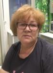 Viktoriya, 56  , Snezhinsk