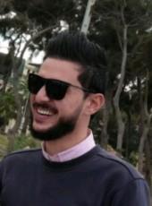 Mohamed, 27, Egypt, Damanhur