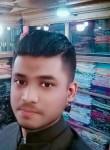 Md faiz, 25, Dhaka