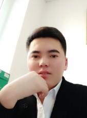 Beka, 25, Kyrgyzstan, Bishkek