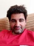 Óscar, 42  , Arteixo