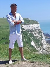 Daniel, 37, United Kingdom, London