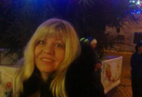 Viktoriya, 42 - Just Me