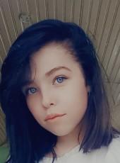 Karina, 18, Belarus, Hrodna