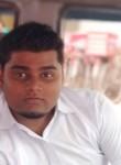 Kolge, 25  , Mumbai