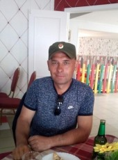 SERGEY, 45, Russia, Orenburg