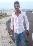 Ufuk, 23, Sanliurfa