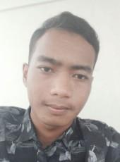 Andry Menying, 22, Indonesia, Pangkalanbuun