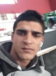 Mandi, 25  , Tirana