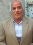 فرحان العزاوي, 60  , An Najaf