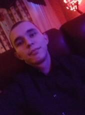Denis, 20, Россия, Новомосковск