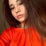 Dіna, 21  , Chernivtsi
