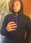 james turner, 18  , Henderson (Commonwealth of Kentucky)
