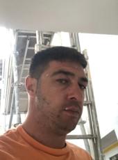 aron, 39, Spain, Palma