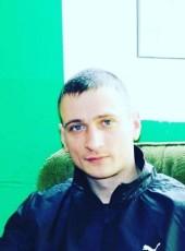 sergei, 38, Russia, Piterka