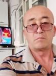 Olim akhmedov, 51  , Tashkent