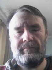 Aleksandr Leon, 46, Russia, Ulan-Ude