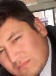 Bekhzod, 28, Tashkent