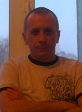 Павел, 39, Россия, Киселевск