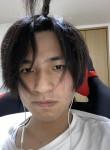 ヒカル, 22  , Osaka-shi