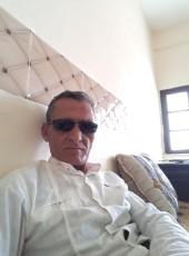 Nourdine, 52, Morocco, Khouribga
