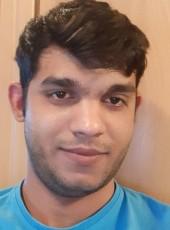 Vasile, 21, Romania, Sector 1