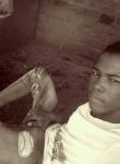 yahaya Razak, 19  , Afrikanda