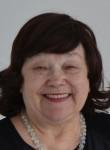 Nina, 80  , Yekaterinburg