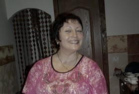 Валентина, 54 - Just Me