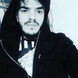 Laarwey, 21  , Setif