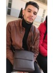 abed sardi, 23, Djidiouia