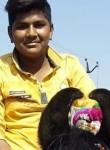 Karan, 18  , Dhandhuka