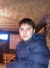 Marat, 34, Russia, Bodaybo