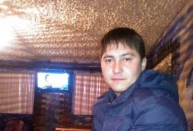 Marat, 35 - Just Me