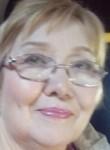 Neznakomka, 60  , Ufa