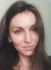 Natalya, 32, Russia, Saint Petersburg