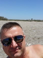 Arunas Petrauskas, 42, Spain, Almeria