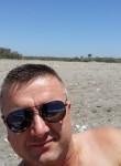 Arunas Petrauskas, 43  , Almeria