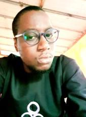 Kabore, 27, Ivory Coast, Abidjan