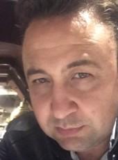 turan, 37, Turkey, Istanbul