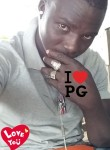 Fane, 24  , Libreville