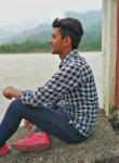 Mayank, 18  , Kiratpur