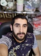 Tacəddin, 23, Azerbaijan, Khirdalan