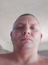 Ruslan Rakoshі, 35, Hungary, Budapest