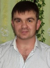 Sergey, 44, Russia, Voronezh